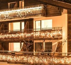 Hotel-Garni Plateau Rosa 1