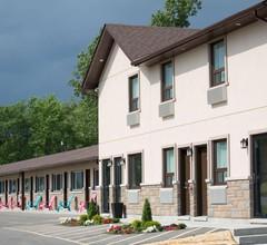 Masterson's Motel 1