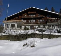 Youth Hostel Grindelwald 1