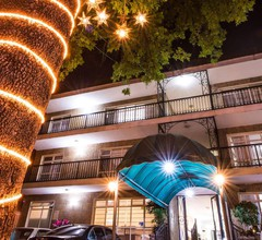 Del Marqués Hotel and Suites 1