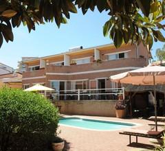 Hotel Uhland 1