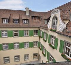 Jufa Meersburg Am Bodensee 2