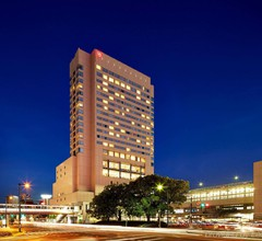 Sheraton Grand Hiroshima Hotel 2