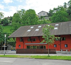 Youth Hostel Baden 2