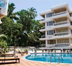 Quality Inn Ocean Palms Goa 2