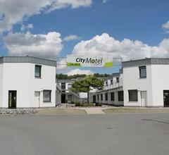 CityMotel Soest 2