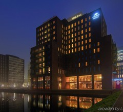 Crowne Plaza Amsterdam South 2