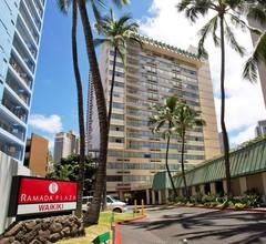 Ramada Plaza By Wyndham Waikiki 1