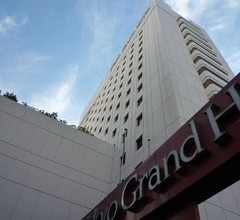 Tokyo Grand Hotel 1