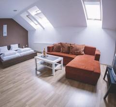 Central Apartman Sopron 1