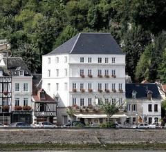 Hôtel Restaurant Le Bellevue 2