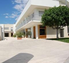 Hotel Villa San Pietro 1