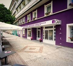 Aktivhotel Weißer Hirsch 1