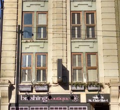 St. Clair Hotel - Hostel 2