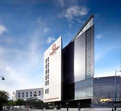 Clayton Hotel Birmingham 1