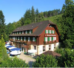 Waldhotel Forellenhof 1