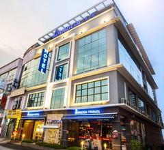 Mangga Boutique Hotel 1