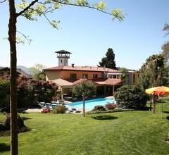 Youth Hostel Lugano Savosa 2