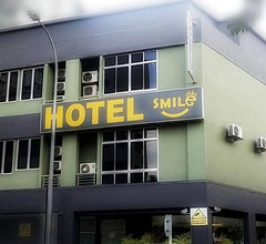 Smile Hotel Selayang Point 1