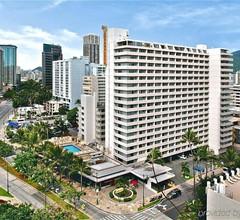 Ambassador Hotel Waikiki 1