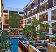 The Magani Hotel and Spa 2