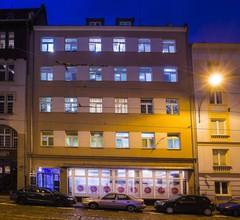 Art Hostel Poznań 1