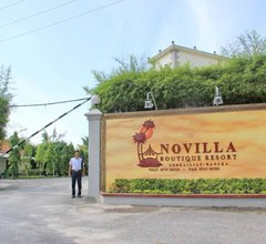 Novilla Boutique Resort 1