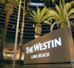 The Westin Long Beach 1