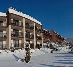 SPA Budowlani Hotel 1