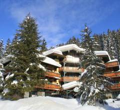 Alpen Appartements 1