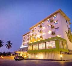 Angkasa Garden Hotel 2