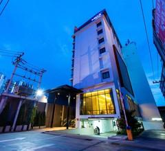 Mida Hotel Ngamwongwan 1