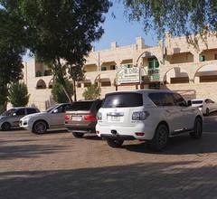 Al Dar Inn Hotel Apartment 2
