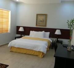 Al Dar Inn Hotel Apartment 1