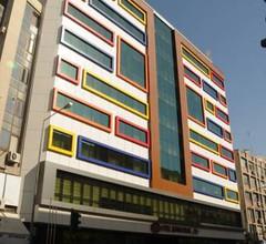 Otel Senbayrak City 1