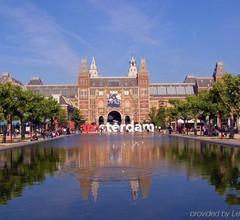Fletcher Hotel Amsterdam 1