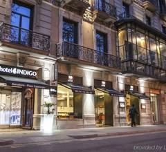 Hotel Indigo BARCELONA - PLAZA CATALUNYA 1