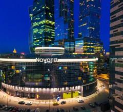 Novotel Moscow City 1