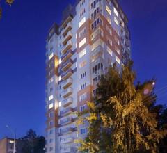 Resident Novosibirsk 2