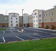 Candlewood Suites Greeley 1