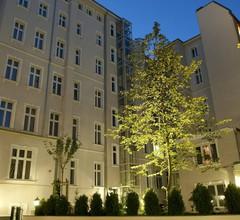 Palacina Berlin Apartments 2