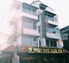 Moby Dick Guesthouse 2