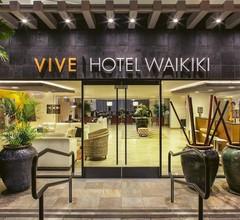 Vive Hotel Waikiki 1