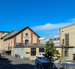 Depot 195 - Hostel Winterthur 2
