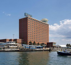 Hyatt Regency Boston Harbor 1