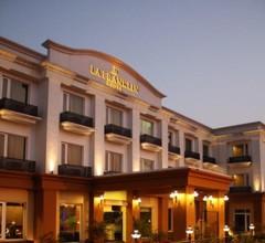 La Franklin Hotel 2