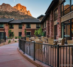 Hampton Inn & Suites Springdale/Zion National Park 2