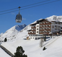 Alpenhotel Laurin 1