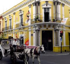 Hostel Hospedarte Centro 2