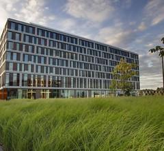 Steigenberger Hotel Bremen 1